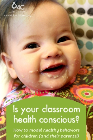 Can you tell parents what to feed their children? No. But you can help educate them to make better choices.