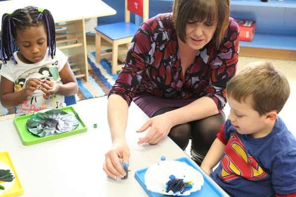 The face of early childhood is changing in Ohio. What's a teacher to do?