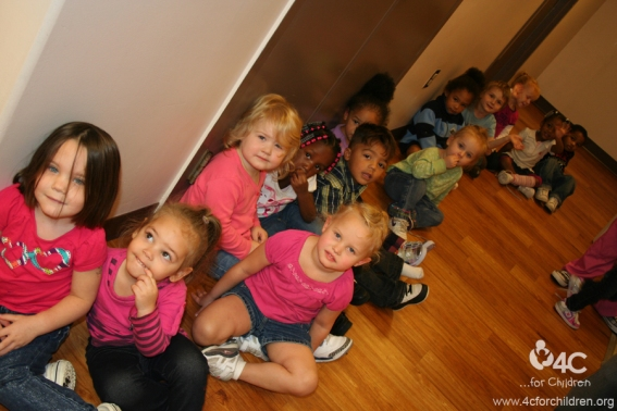 How to ease and minimize wait times for young children in your ECE classroom