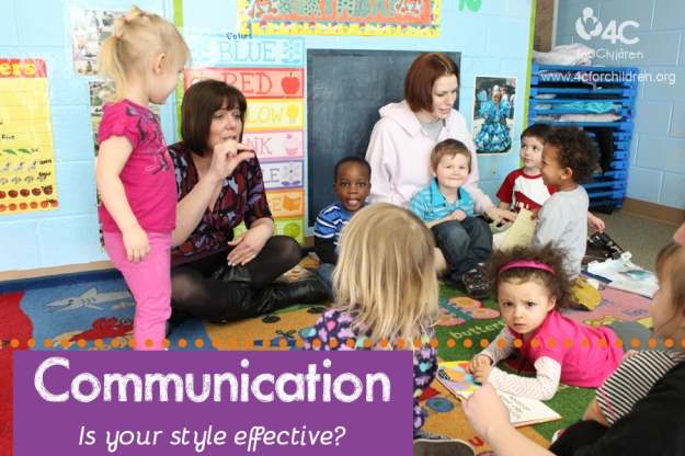 Is your communication style effective?