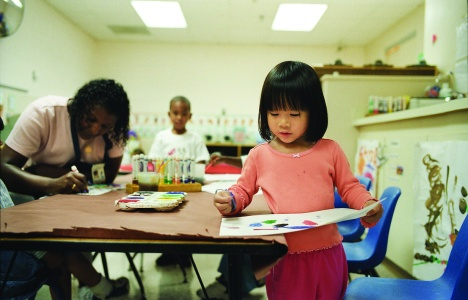 How can ECE providers support young children who are learning more than one language?